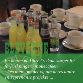 Elevernes Entreprenørskab